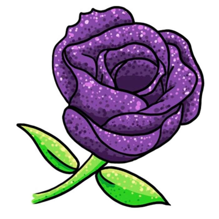 Purple flowers clip art image freeuse download Purple Flower Clipart | Free Download Clip Art | Free Clip Art ... image freeuse download