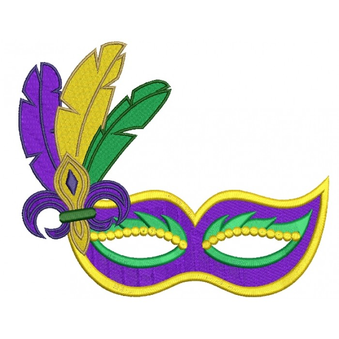 Purple green and gold mardi gras mask clipart graphic freeuse Mardi Gras Mask Images | Free download best Mardi Gras Mask ... graphic freeuse
