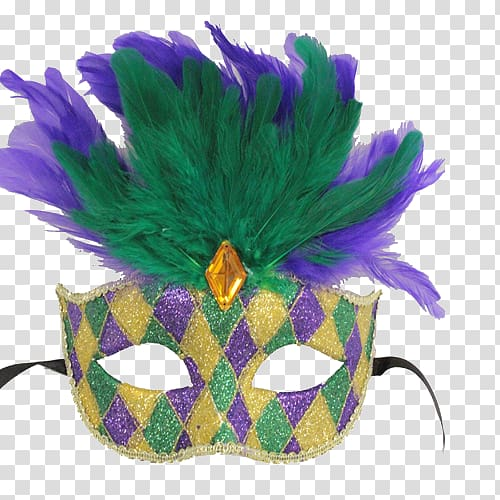 Purple green and gold mardi gras mask clipart vector freeuse download Mask Mardi Gras Masquerade ball Party, Funny Mask ... vector freeuse download