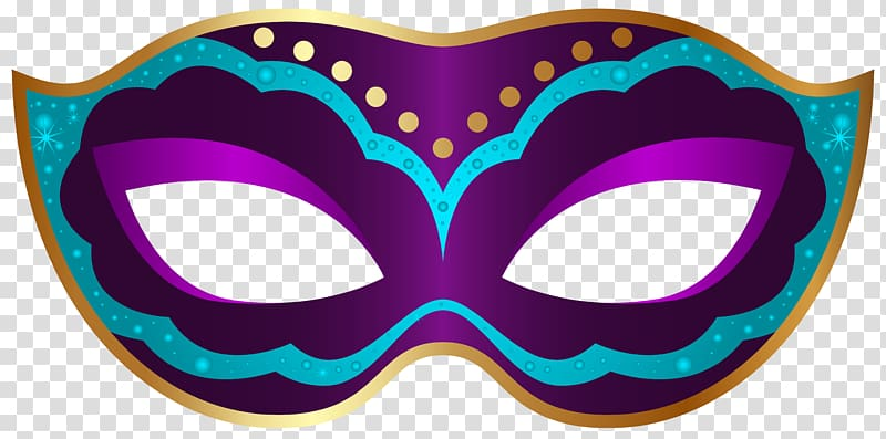 Purple green and gold mardi gras mask clipart black and white library Purple and teal mask, Mardi Gras in New Orleans Mask ... black and white library