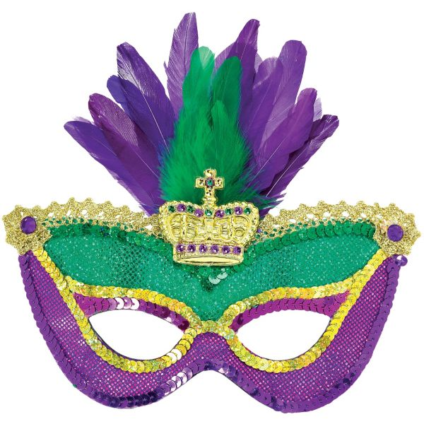 Purple green and gold mardi gras mask clipart png black and white stock 45+ Beautiful Mardi Gras Masks png black and white stock