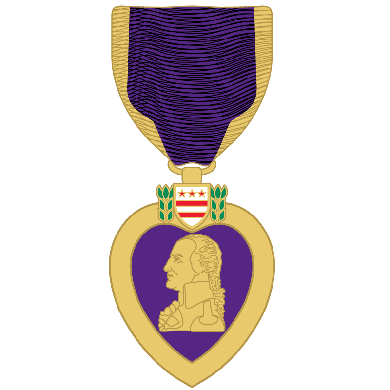 Purple heart medal clipart image library download MilArt.com: Miscellaneous Images image library download