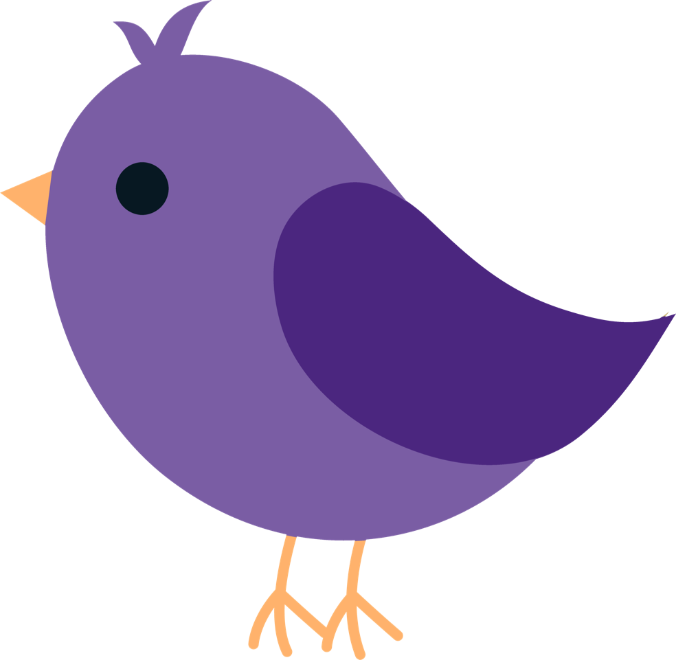 Purple house clipart clip art freeuse library Purple Bird - $1000 - Villa Musica clip art freeuse library