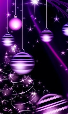 Purple outdoor christmas scenes merry christmas clipart clip art black and white stock 527 Best PURPLE CHRISTMAS images in 2016 | Purple christmas ... clip art black and white stock