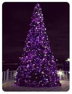 Purple outdoor christmas scenes merry christmas clipart svg free library 168 Best Purple Christmas Tree & Decorations images in 2019 ... svg free library