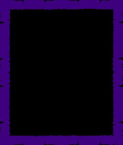Purple picture frame clipart clip art free stock Purple Frame Clip Art at Clker.com - vector clip art online ... clip art free stock