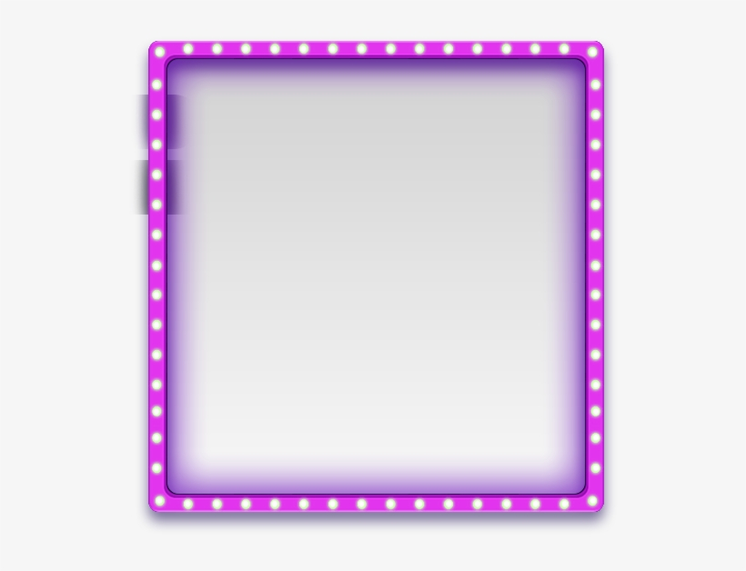 Purple picture frame clipart picture royalty free Mq Purple Frame Frames Border Borders - Simple Frame Border ... picture royalty free