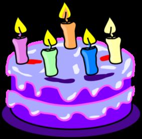 Purple slice cake art clipart transparent Purple slice cake art clipart - ClipartFest transparent