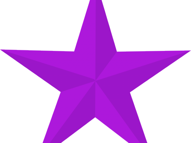 Purple star clipart image black and white Purple Family Cliparts Free Download Clip Art - carwad.net image black and white