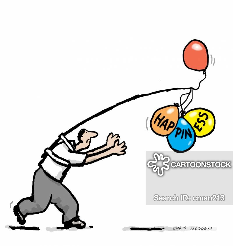 Pursuit of happiness clipart jpg library Pursuit Of Happiness Cartoons and Comics - funny pictures ... jpg library
