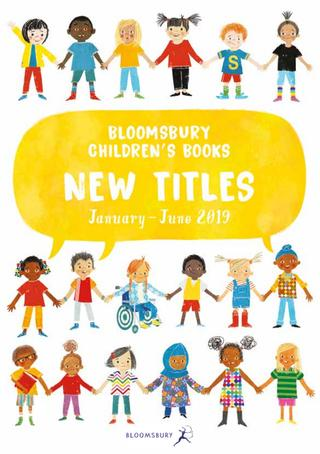 Push a rock up a hill alone clipart teamwork jpg library download Bloomsbury Children\' New Titles Catalogue Jan-June 2019 by ... jpg library download