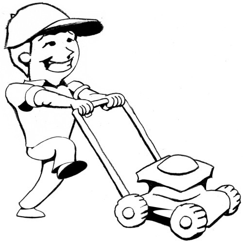 Push and pull clipart black and white image black and white library Collection of Push clipart | Free download best Push clipart ... image black and white library