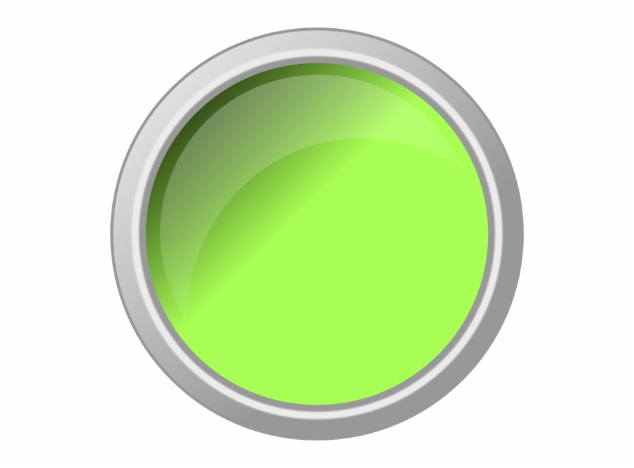 Push button clipart vector free download Glossy Green Push Button Svg Clip Arts 600 X 600 Px - Green ... vector free download