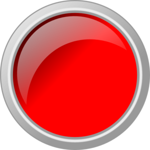 Push button clipart svg stock Push Button Glossy Red Clip Art at Clker.com - vector clip ... svg stock