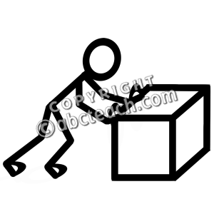 Push clipart banner library Clip Art: Push B&W   Clipart Panda - Free Clipart Images banner library