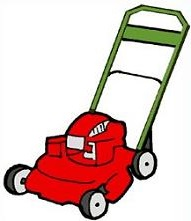 Push mower clipart jpg library library Free Lawn Mowing Cliparts, Download Free Clip Art, Free Clip ... jpg library library