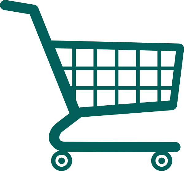 Pushing a full and empty shopping cart clipart image library download Empty Shopping Cart Clip Art at Clker.com - vector clip art ... image library download
