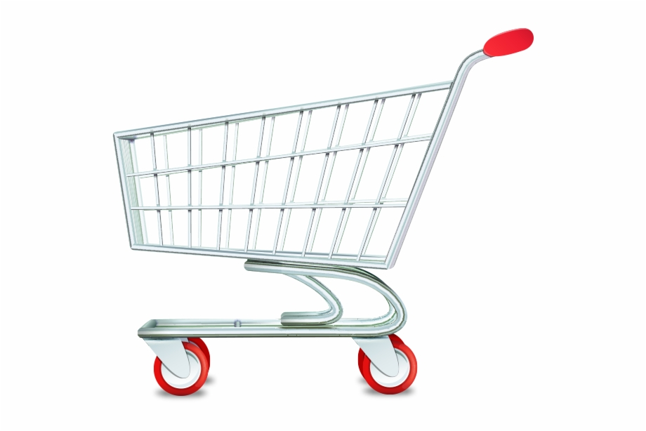 Pushing a full and empty shopping cart clipart graphic freeuse Grocery Cart Png - Empty Shopping Cart Clipart Free PNG ... graphic freeuse