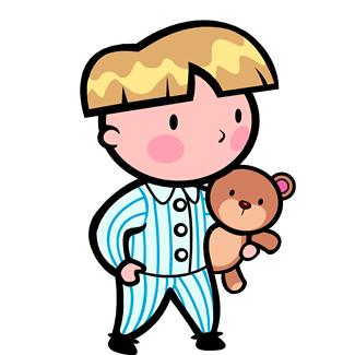Put on pajamas clipart png free stock Putting on pajamas clipart – Gclipart.com png free stock
