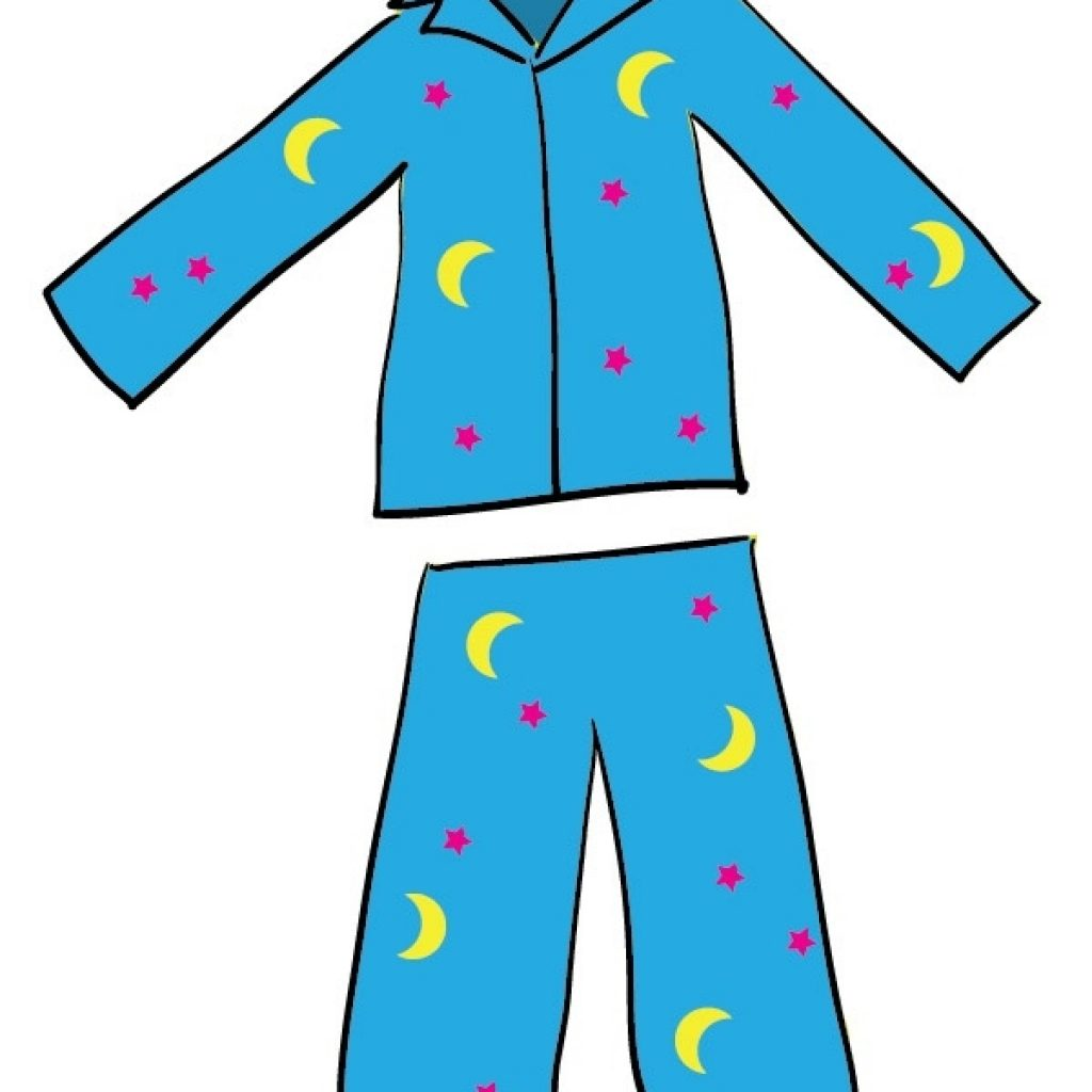 Put on pajamas clipart graphic transparent download Put on pajamas clipart 5 » Clipart Station graphic transparent download