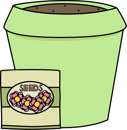 Put seed in dirt clipart clip art library library Free Flower Pot Clipart, Download Free Clip Art, Free Clip ... clip art library library