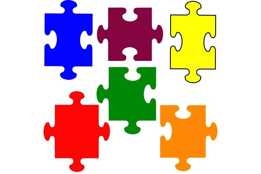 Puzzle games clipart svg free stock puzzles clip art – Kozman svg free stock