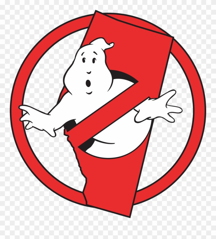 Pvg clipart graphic transparent The Alberta Ghostbusters - Ghostbusters Logo Clipart ... graphic transparent