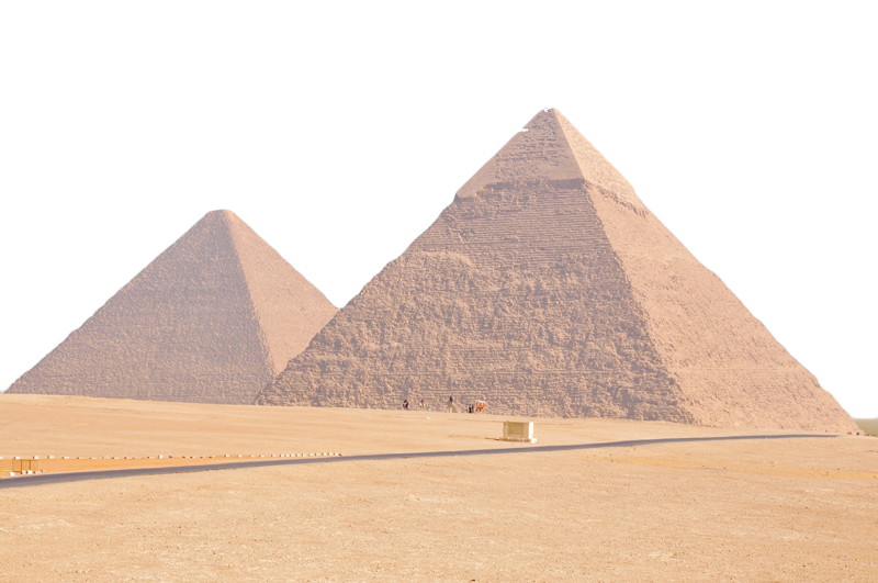 Sun over pyramid clipart transparent download Pyramid PNG Transparent Images | PNG All transparent download