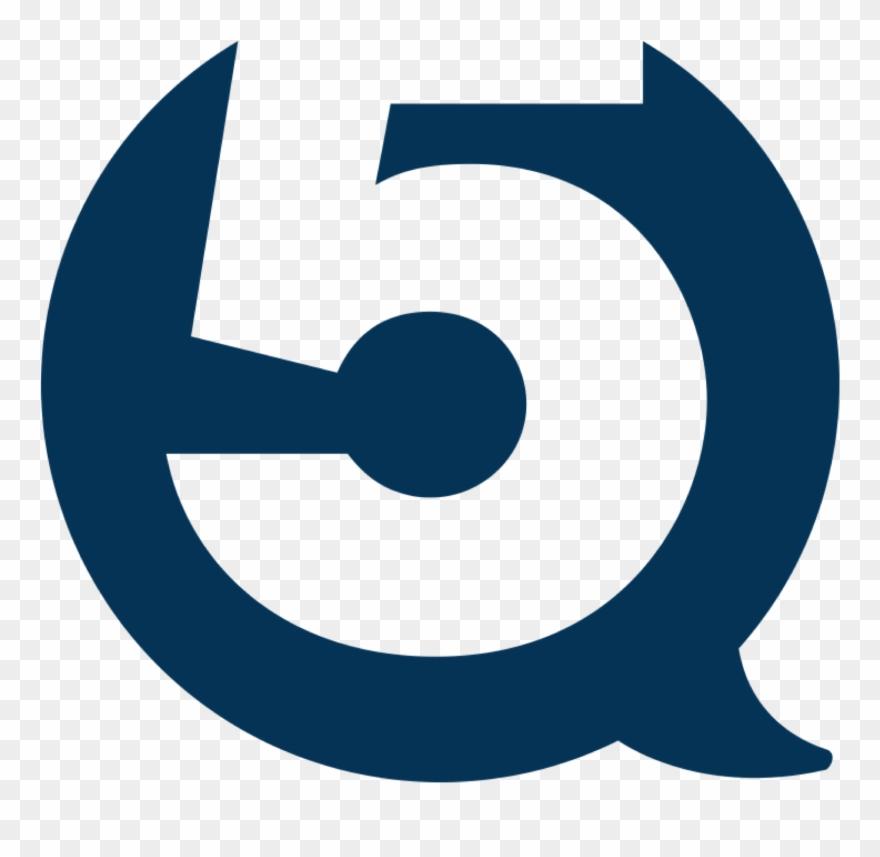 Q logo clipart vector freeuse Five Q - Five Q Logo Clipart (#1967790) - PinClipart vector freeuse