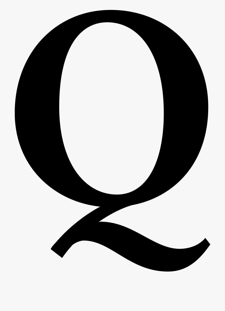 Q logo clipart vector free Huruf Q Besar, Cliparts & Cartoons - Jing.fm vector free