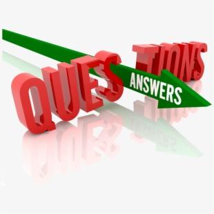 Q&a cliparts vector transparent Free Q A Clipart Cliparts, Silhouettes, Cartoons Free ... vector transparent