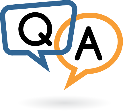 Q&a logo clipart vector freeuse Question and answer clip art clipart images gallery for free ... vector freeuse