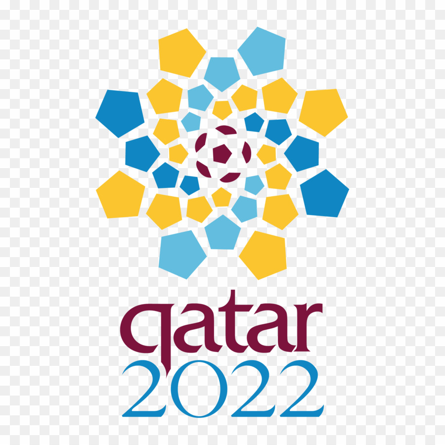 Qatar logo clipart