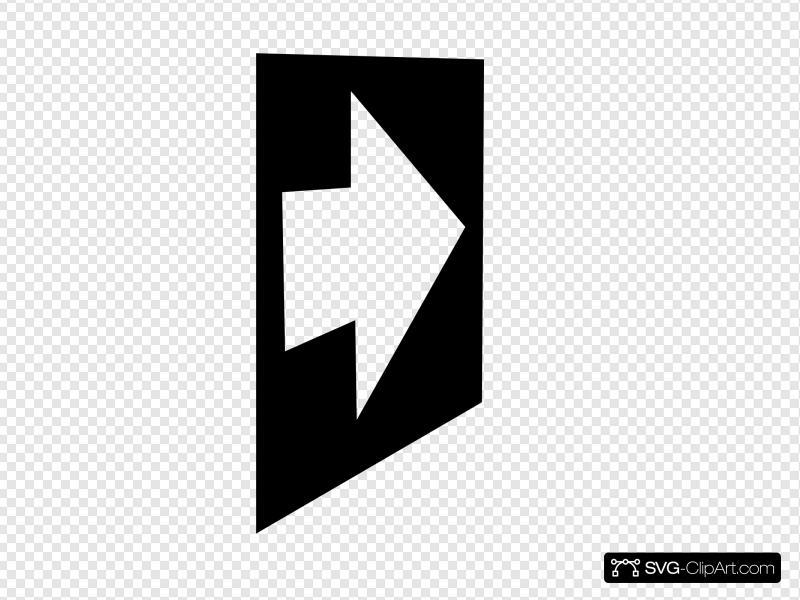 Qhs clipart vector transparent Exit Button Clip art, Icon and SVG - SVG Clipart vector transparent