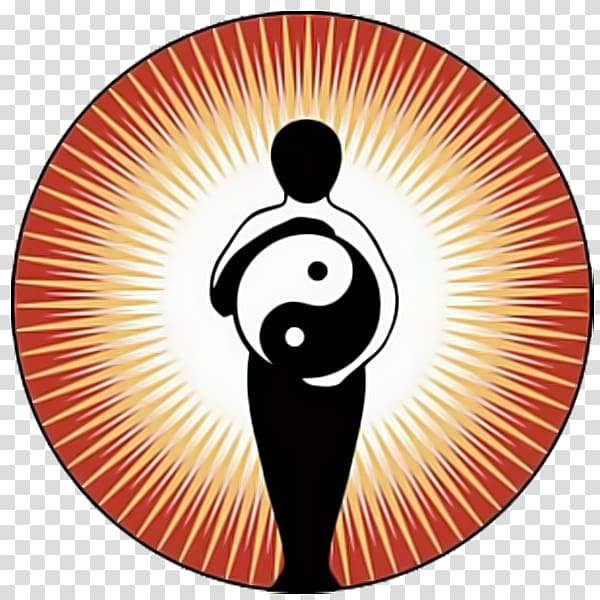 Qi clipart picture Qi Yin and yang Tai chi Pushing hands Yang-style t\\\'ai chi ... picture