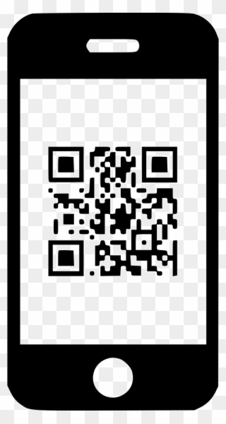 Qr code clipart icon jpg free stock Free PNG Qr Code Clip Art Download - PinClipart jpg free stock