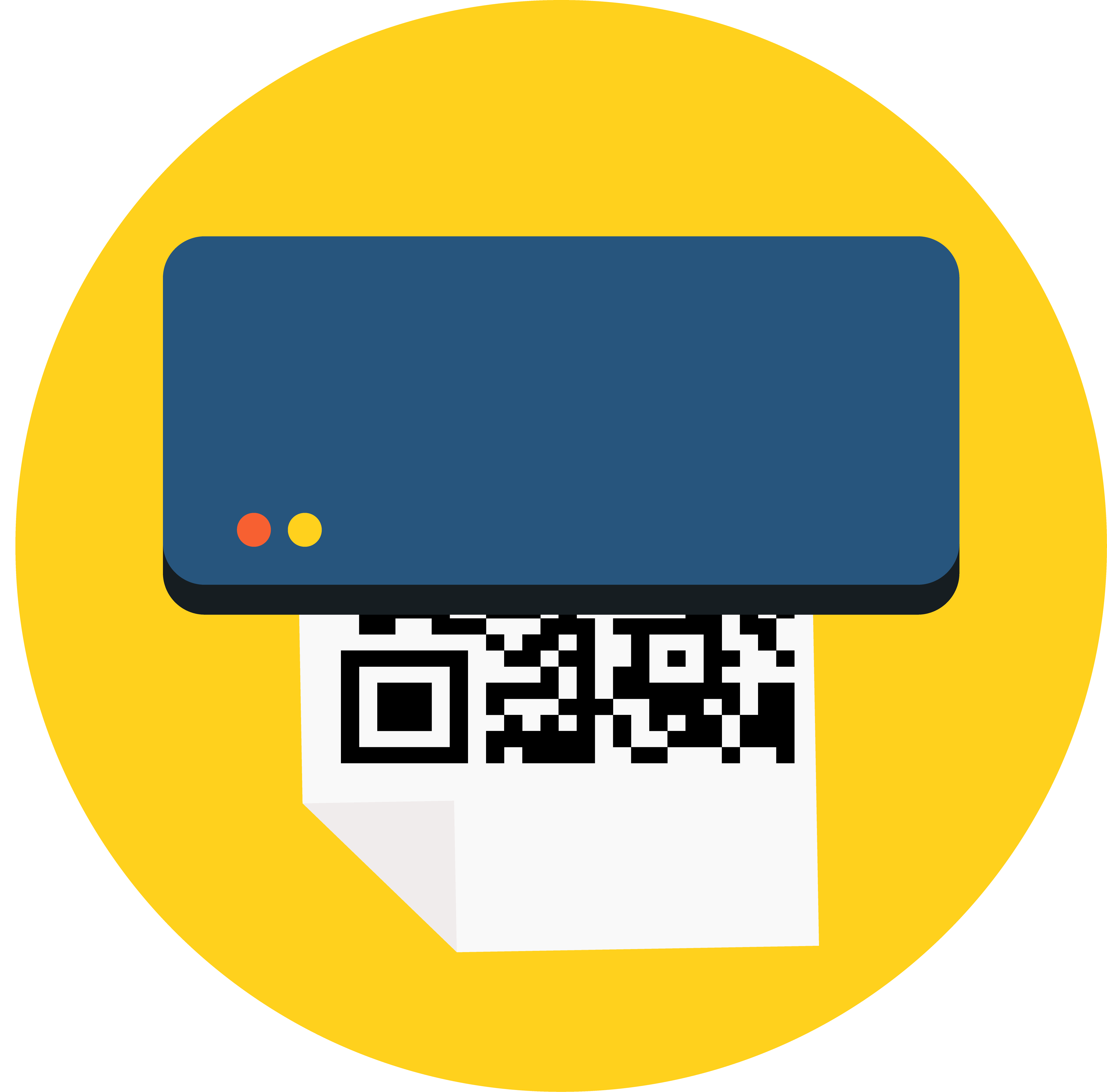 Qr code generator clipart banner freeuse library Dynamic QR code generator free online, track stats and more banner freeuse library