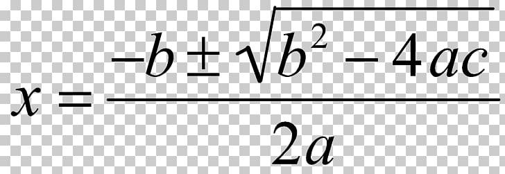Quadratic function clipart png transparent Quadratic Equation Quadratic formula Quadratic function Zero ... png transparent