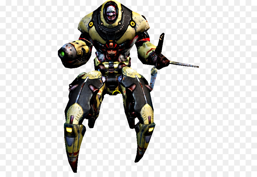 Quake 3 arena clipart vector free Robot Cartoon png download - 493*605 - Free Transparent ... vector free