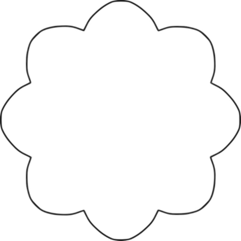 Quatrefoil cross clipart stock flower punch - Google Search   Baby Shower ideas!!!   Pinterest ... stock