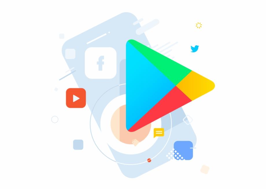 Que es una imagen clipart y para que sirve image library New Google Play - Para Que Sirve Google Play Free PNG Images ... image library