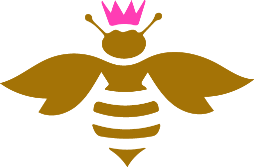 Queen bee cartoon clipart picture library library Image result for queen bee clipart | bee | Bee clipart ... picture library library