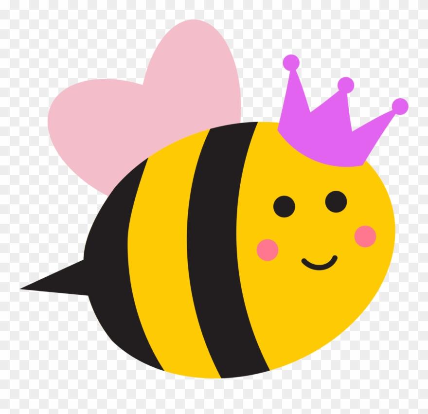 Queen bee cartoon clipart png royalty free download Queen Bee Clipart (#2769141) - PinClipart png royalty free download