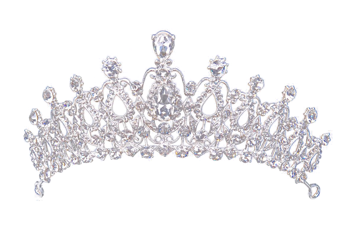 Silver shine crown clipart clipart free Silver Crown For Queen PNG Transparent Image #27 - Free Transparent ... clipart free