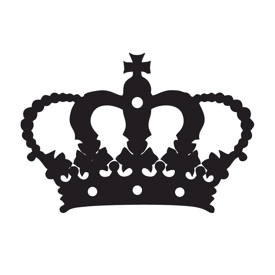 Queen crown silhoutte clipart graphic freeuse stock Keep Calm and Carry On Crown Clip art - queen crown 881*881 ... graphic freeuse stock