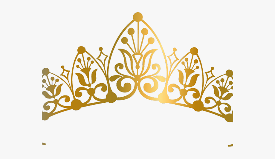 Queen crowns clipart clip art black and white stock Queen Clipart Golden Crown - Queen Crown Transparent ... clip art black and white stock