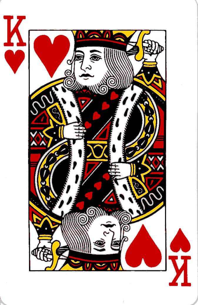 Queen of clubs playing card clipart istock svg library library Courts on playing cards svg library library