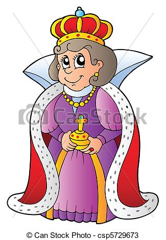 Queen of england clipart jpg free Queen Stock Illustrations. 23,198 Queen clip art images and ... jpg free