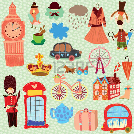 Queen of england cute clipart image black and white Queen Of England Stock Photos & Pictures. Royalty Free Queen Of ... image black and white