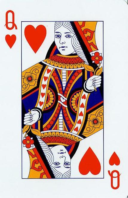 Queen of hearts arrow clipart jpg library stock Queen of hearts arrow clipart - ClipartFest jpg library stock